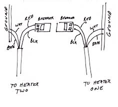 240 volt wiring diagram heaters images wiring diagram on 240 volt 110 volt baseboard heater wiring circuit diagrams