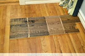 Incredible Oak Floor Stain Color Chart The Easiest Way To