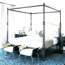 chrome canopy bed – bulgarianlandmark.co