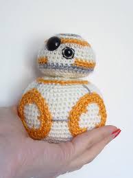 Amigurumi Crochet Patterns Awesome Star Wars Wampa Amigurumi Crochet Pattern