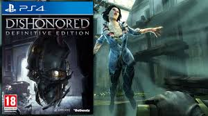 Parents Guide To Dishonored Definitive Edition Askaboutgames