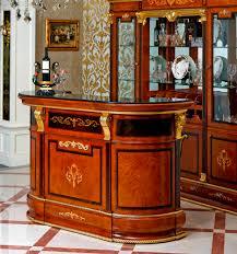 Yb38 Antiken Luxus Bar Möbel Innen Bar Holz Handgeschnitzten Bar Schrank Buy Antiken Weinbarschrankholz Bartheke Schrankholz Antiken Bar Schrank