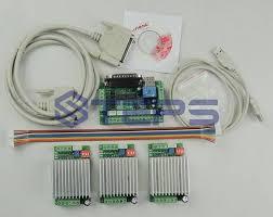 Online Shop <b>CNC Router</b> 3 Axis Kit,<b>mach3</b> TB6600 3 Axis 0-4.5A ...