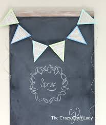 diy spring banner follow this tutorial to make a book page pennant banner using pages