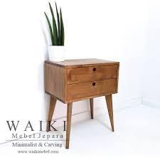 scandinavian retro furniture. Nakas Kayu Jati Jepara, Desain Minimalis, Model Minimalis Scandinavian Retro Furniture