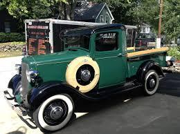 1928 REO Speedwagon vintage work pickup truck | Automobiles ...