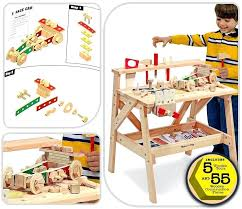 childrens wooden workbench project toy australia childrens wooden workbench