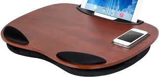 Amazon Com Lapgear Media Lapdesk Exec For Laptops And