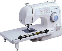 Best Sewing Machines for Beginners in 2016 - Best Sewing Machines ... & Brother XL-3750 Convertible 35-Stitch Free-Arm Sewing Machine with Quilting  Table Adamdwight.com