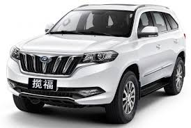 new car releases in april 2016New Malaysian brand SAF to launch based on Foday models