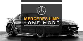 what is mercedes 'limp home mode' burdi motorworks  at 96 Mercedes Sl500 Air Conditioning Wiring Diagram