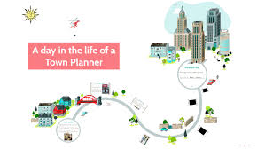 A day in the life of a Town Planner by Fern Lynch on Prezi Next