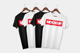 Mock Up Tshirt Free T Shirt Mockup For Photoshop Psd On Behance