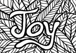 Small Picture Joy Advanced Coloring Page A to Z Teacher Stuff Printable Pages