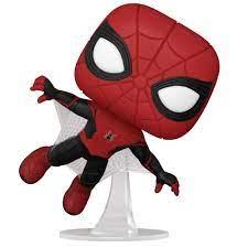 PRE-ORDER: Funko POP Marvel: Spider-Man ...