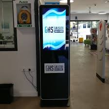 Lcd Digital Sign Signs By Signpac