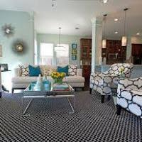 Glamorous Black And Purple Source · 20 Living Room Color Palettes You Ve  Never Tried HGTV