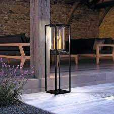 outdoor table lamps s sting for porches patio home depot outdoor table lamps lights patio