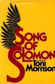 essay on song of solomon by toni morrison reportd web fc com essay on song of solomon by toni morrison
