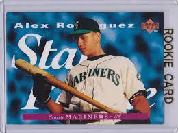 1994 upper deck next generation #16 alex rodriguez. Alex Rodriguez Rookie Value 0 50 18 115 00 Mavin