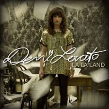 la la land demi lovato album cover. Forget Demi Lovato Album Images La Land Fanmade Single Cover Wallpaper And Background Photos Throughout