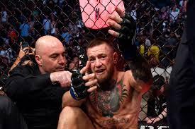 Pics: Conor McGregor shows off his ...