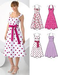 Patterns For Dresses Extraordinary This Is What I Will Choose For My Next Sewing Lessons I Think New