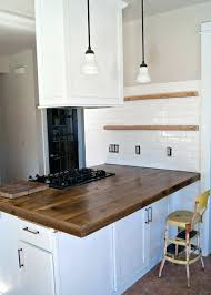 countertop ideas get the look your want for on a budget with one of these