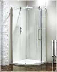 aqua glass shower aqua glass showers awesome it s bath time shower pan and marble floor