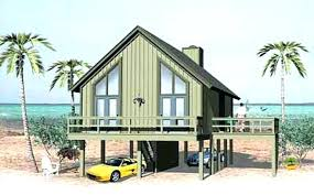 modern stilt house plans house plans on pilings beach house plans on pilings fresh best beach