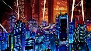 Akira Neo Tokyo Wallpapers - Top Free ...