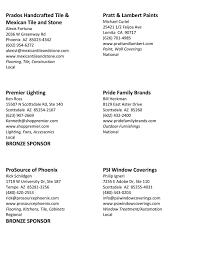 Premier Lighting Phoenix Desert Design Magazine Winter 2018 By Arizona North Chapter
