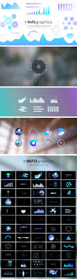 Motionvfx Minfographics Charts And Diagrams Plugin For