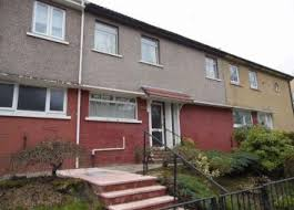Thumbnail 3 Bed Terraced House For Sale In Barscube Terrace, Paisley