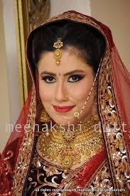 meenakshi dutt makeup artist in delhi