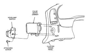 i have a 1995 ford explorer and the dash lights, dome lights, 2001 ford ranger starter wiring diagram at 2003 Ford Ranger Headlight Switch Wiring Diagram