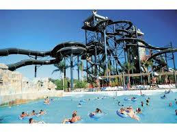 Hurricane Harbor Ca Six Flags Hurricane Harbor Tickets Benefit Charities