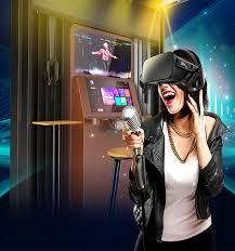 Vr Vending Machine New 48 Latest Investment Product Bardilok Online Vr Karaoke Ktv