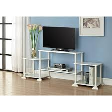 furniture likable small solid oak tv stand corner canada wooden television stands black fresh