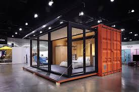 Cargo Box Homes House Plan Shipping Container Homes Austin Freight Container