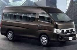 2018 nissan urvan. interesting urvan nissan nv350 urvan 2017 alloy wheel fitment guide choose appropriate trim  of 2017 for 2018 nissan urvan n