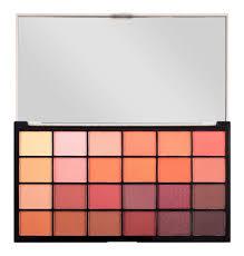 makeup revolution life on the dance floor eyeshadow palette guest list tambeauty