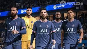 FUT: So stark könnte Paris Saint-Germain in FIFA 22 sein! - kicker