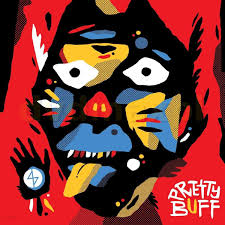 <b>Angel Du</b>$<b>t</b> - <b>Pretty</b> Buff | Music Review | Tiny Mix Tapes
