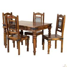 dinner table set for 4 memorable dining seater fresh on modern gorgeous hanumn solid wood home