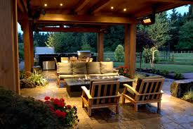 Outdoor Living Room Furniture For Your Patio Photos Alderwood Landscaping Hgtv