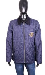 Details About Tommy Hilfiger Mens Jacket Quilted Vintage Size L Show Original Title
