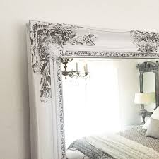 Diy Large Wall Mirror Cheap Decorative Floor Mirrors Full Length Decorative Wall