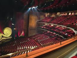 Elton John Million Dollar Piano Seating Chart Seating In The Colosseum Picture Of Elton John The