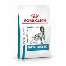 <b>Royal Canin Hypoallergenic</b> Dog Food Dry from - £15.68